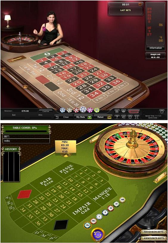 online roulette free mobile app